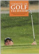 Verbeter uw golftechniek