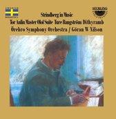 Strindberg In Music