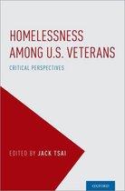Omslag Homelessness Among U.S. Veterans