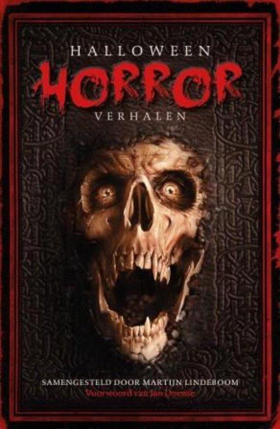 Halloween horror verhalen - Martijn Lindeboom |