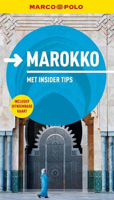 Marco Polo - Marokko - Dagmar Schumacher |