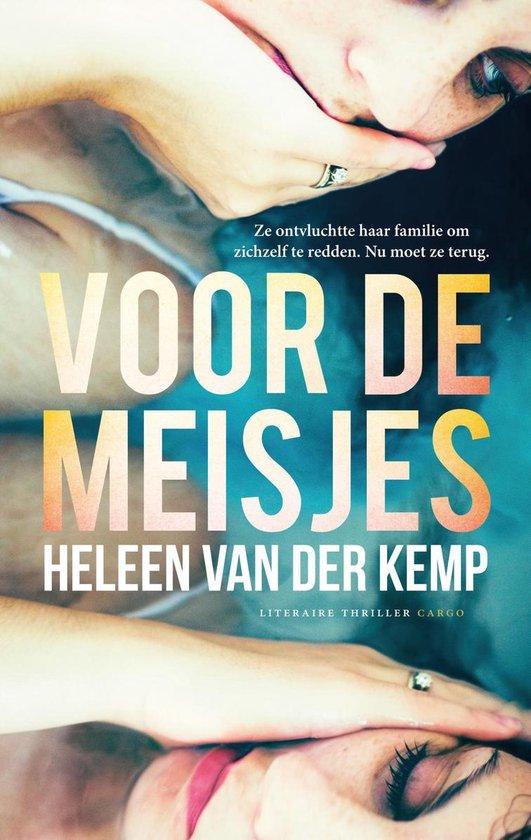 Voor de meisjes - Heleen van der Kemp |