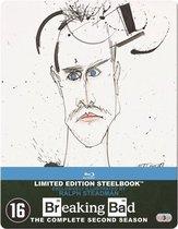 Breaking Bad - Seizoen 2 (Limited Blu-ray Steelbook Edition)