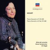 Piano Concertos No.19 & 2