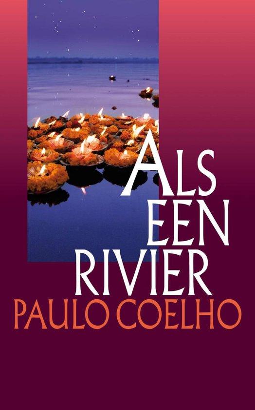 Als een rivier - Paulo Coelho |