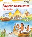 Ägypter-Geschichten für Kinder