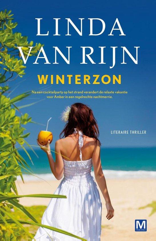 Winterzon - Linda van Rijn pdf epub