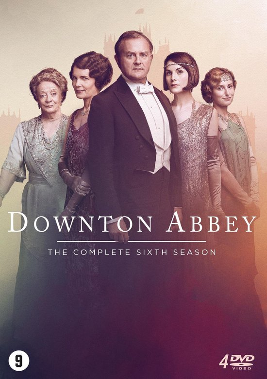 Downton Abbey - Seizoen 6