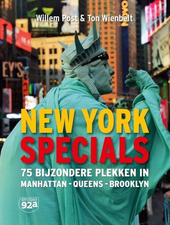New York specials - Willem Post | Fthsonline.com