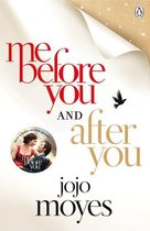 Afbeelding van Me Before You & After You