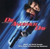 James Bond-Die Another(Ost)