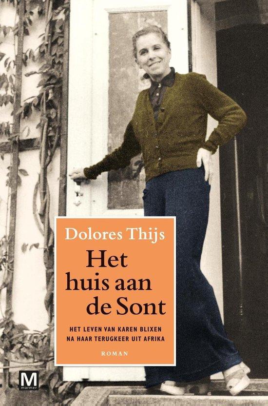 Het huis aan de Sont - Dolores Thijs |
