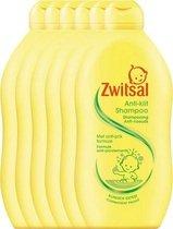 Zwitsal Anti-klit Shampoo Voordeelverpakking