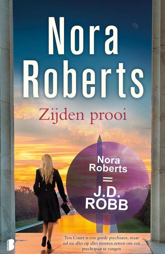 Het heetst van de dag - Nora Roberts |