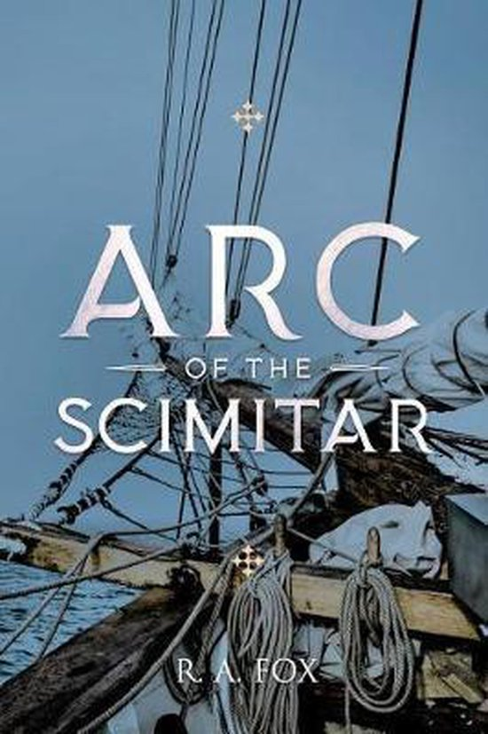 Arc of the Scimitar