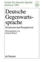 Deutsche Gegenwartssprache