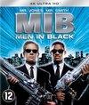 Men In Black (1997) (4K Ultra HD Blu-ray)