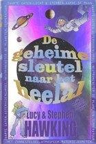 Boek cover De geheime sleutel naar het heelal van Lucy Hawking (Hardcover)