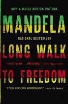 Mandela, N: Long Walk to Freedom