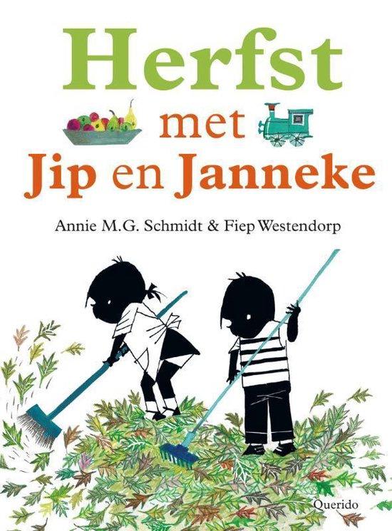Herfst met Jip en Janneke - Annie M.G. Schmidt |