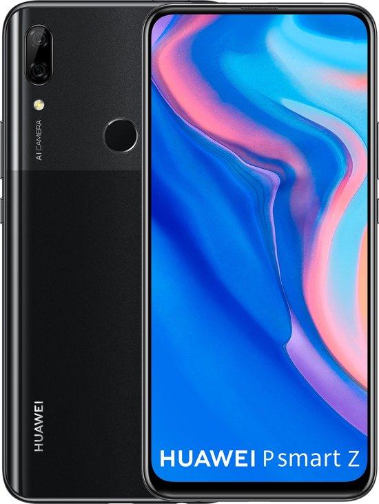 Huawei P Smart Z - 64GB - Zwart