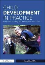 Omslag Child Development in Practice