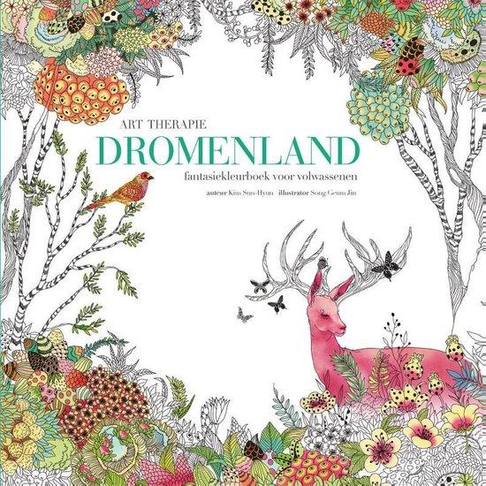 Dromenland - Kim Sun-Hyun | Fthsonline.com