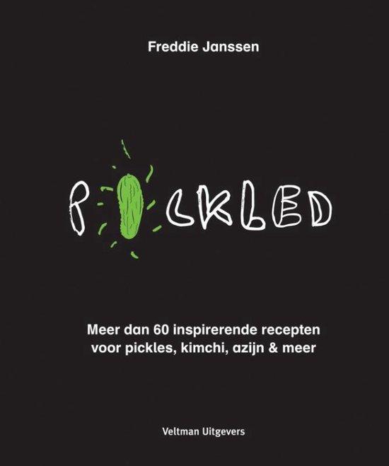 Pickled - Freddie Janssen | Readingchampions.org.uk