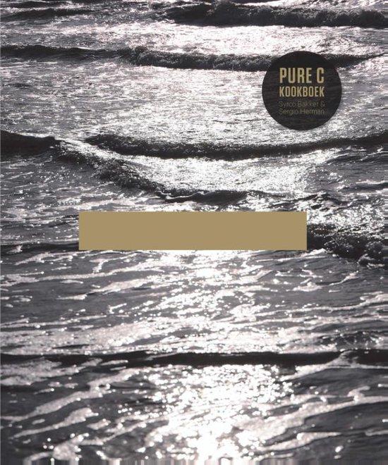 Het Pure C kookboek