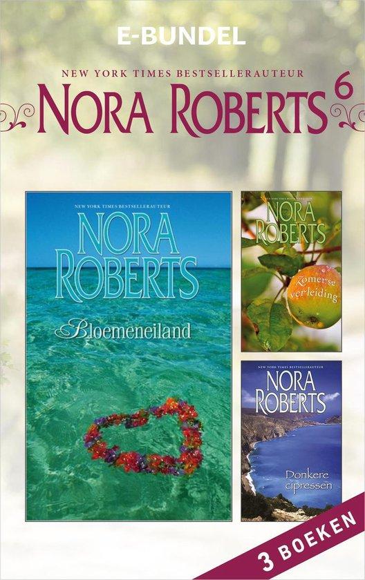 Nora Roberts e-bundel 6 - Nora Roberts |