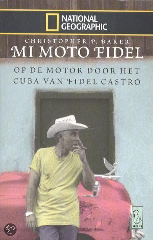 Mi moto Fidel - C. Baker   Readingchampions.org.uk