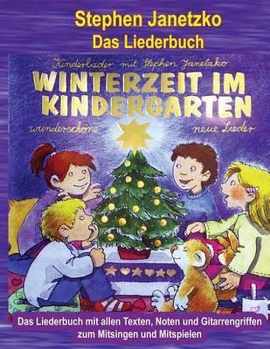 Winterzeit Im Kindergarten - 10 Wundersch ne Neue Winter- Und Weihnachtslieder