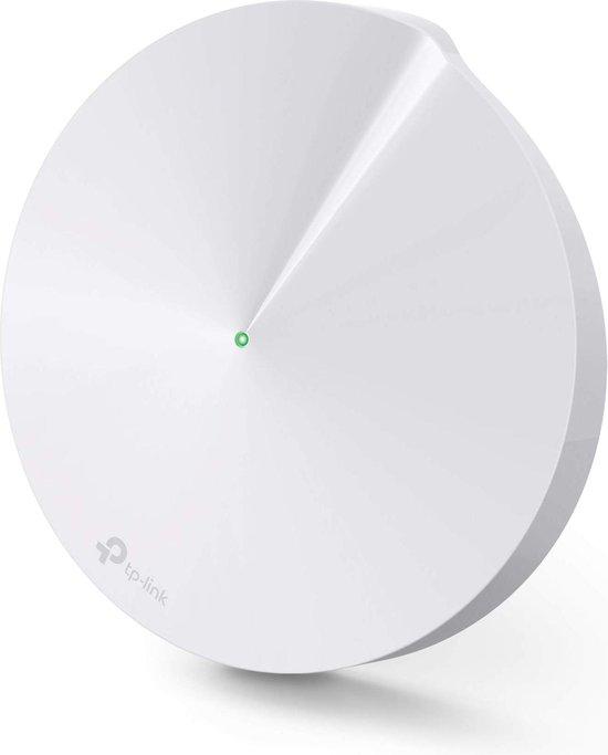 TP-Link Deco M9 Plus - Smart Home Wifi Systeem / Mesh Wifi - Triple Pack