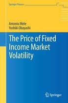 The Price of Fixed Income Market Volatility