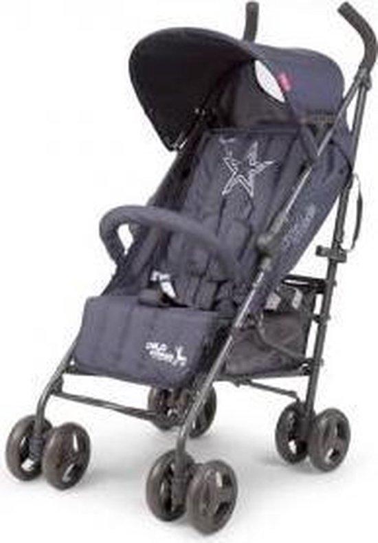 Childwheels - Buggy Superstar - Antraciet