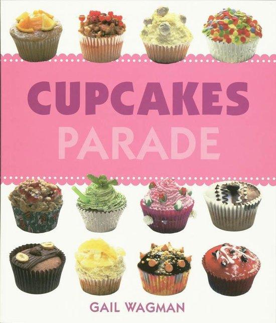 Cupcakesparade - G. Wagman pdf epub