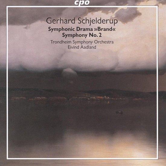 Symphonic Works: Brand/Symphony No2