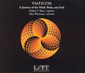 Viaticum: A Journey of the Mind, Body & Soul