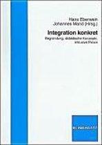 Integration konkret