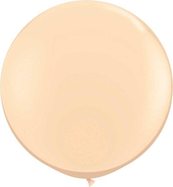 Blush Ballonnen 90cm - 2 stuks