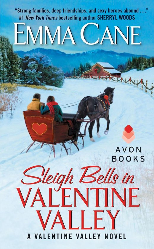 Sleigh Bells in Valentine Valley
