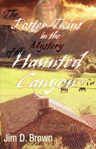 The Foster Twins in the Mystery of the Haunted Canyon