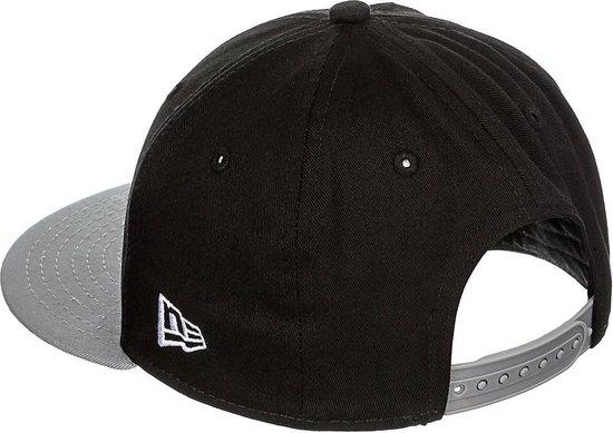 New Era Cap 9FIFTY New York Yankees - One size - Kids - Unisex - Zwart/Grijs - New Era