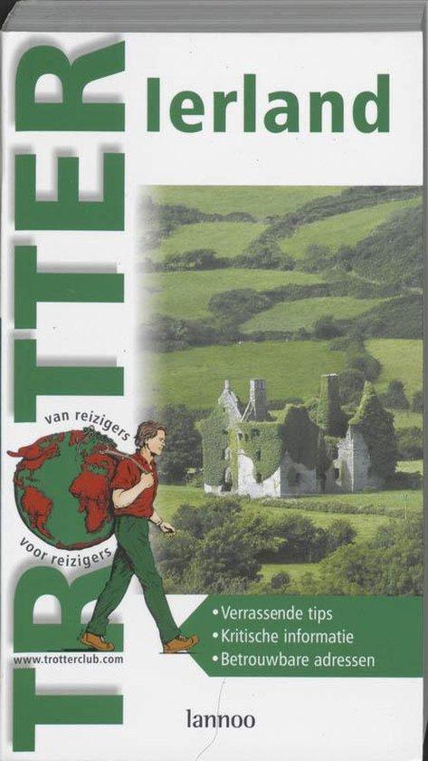 Trotter Ierland - Onbekend |