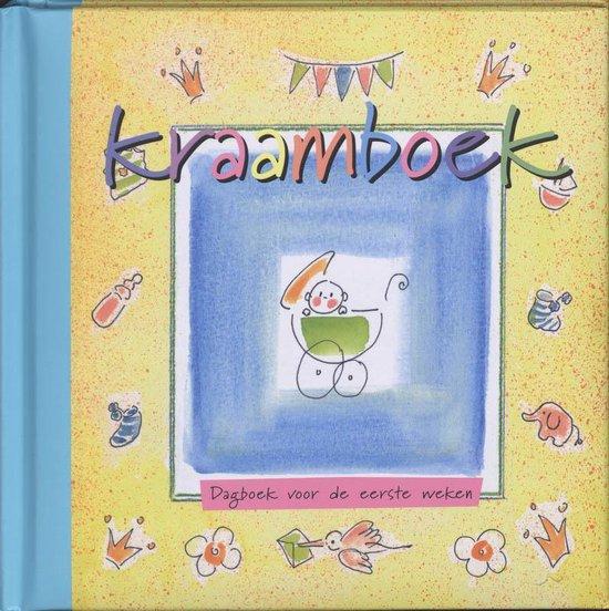 Kraamboek - Lies Cornelissen  