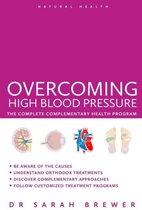 Omslag Overcoming High Blood Pressure