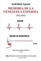 Memoria de la Venezuela Enferma 2013-2014