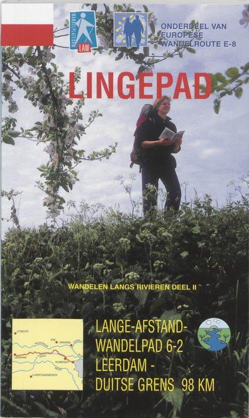 Lingepad / 2 - Onbekend |
