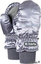 Barts Nylon Wanten - Handschoenen Kinderen - Maat 4-6 jaar - Silver