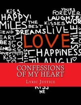 Confessions of My Heart
